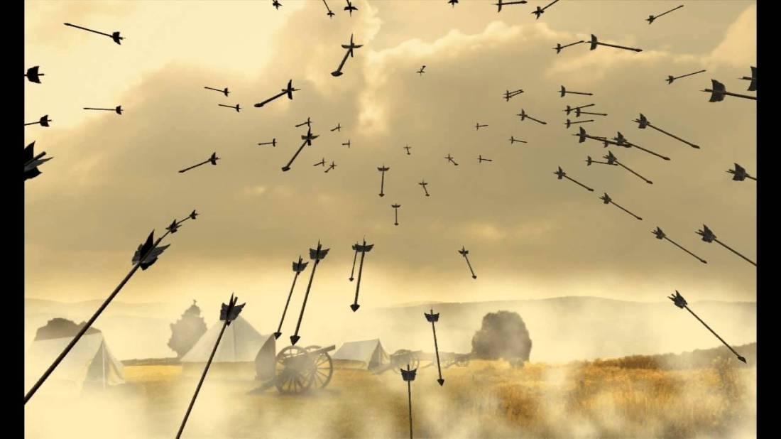 arrowsfly